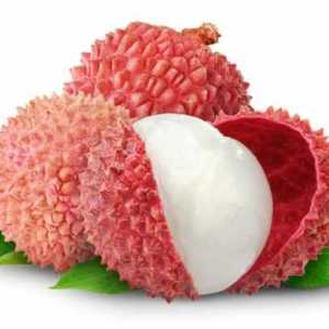 Fresh lychees e-liquid