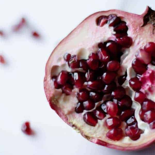 Pomegranate e-juice