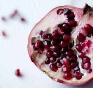 Pomegranate e-juice