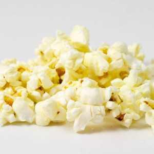 Buttery Popcorn e-liquid