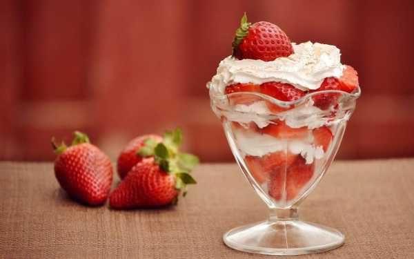 Strawberries & Cream Vape