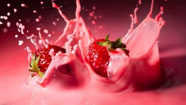 Strawberry Milk e-liquid