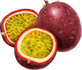 Passion Fruit e-liquid