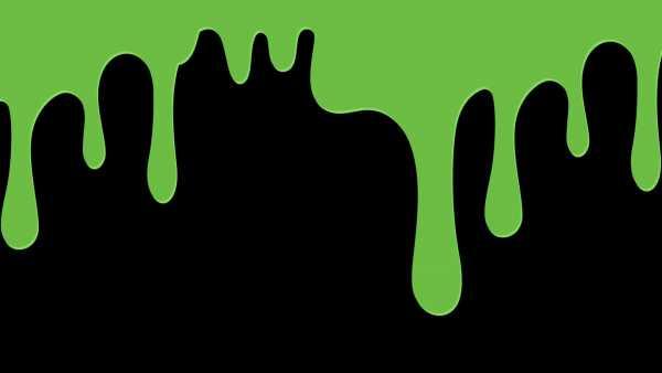 Ghost Slime e-Liquid Vape