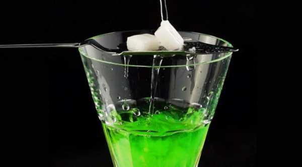 Absinthe Flavoured e-Liquid Vape