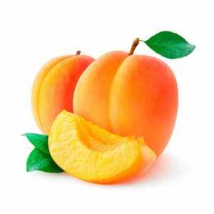Apricot e-liquid Vape