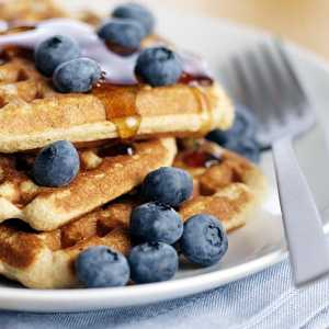 Blueberry Waffles e-liquid Vape