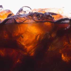 Cola Burst e-Liquid Vape