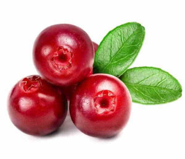Cranberry e-Liquid Vape