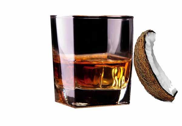Jamaican Rum e-liquid Vape