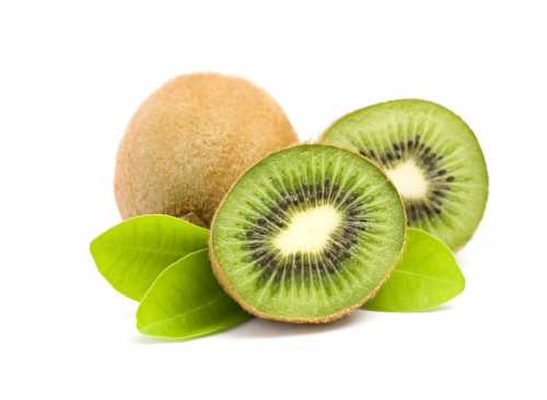 Kiwi Fruit e-Liquid Vape