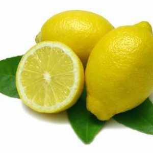 Lemon e-Liquid Vape