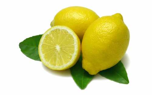 Lemon e-Liquid Vape