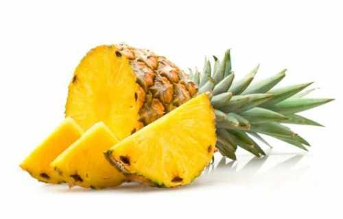 Pineapple e-liquid Vape