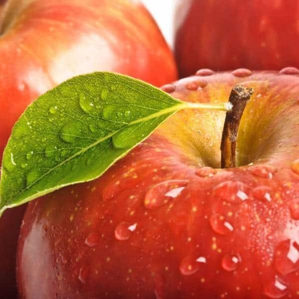 Red Apple e-Liquid Vape