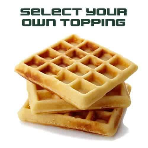 Waffle Vape E-Liquid
