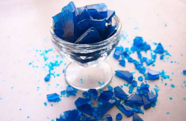 Blue Toffee Shards e-Liquid