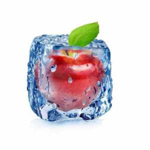 Ice Apple Menthol e-liquid