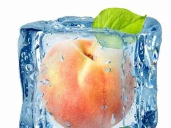 Ice Peach e-Liquid