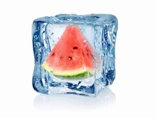 Ice Water Melon Menthol e-liquid