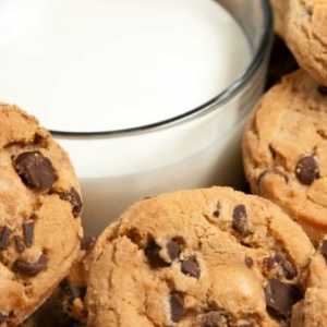 Milk & Cookie e-Liquid