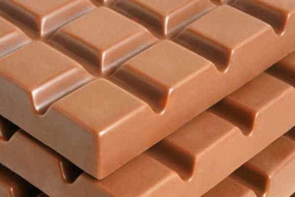 Milk Chocolate e-liquid