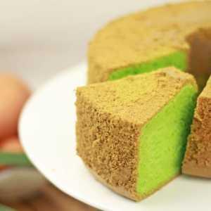 Pandan Cake e-liquid