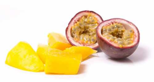 Passion Fruit & Mango e-Liquid