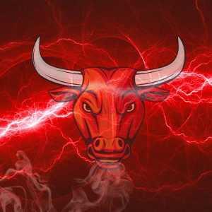 Red Energy Bull e-Liquid