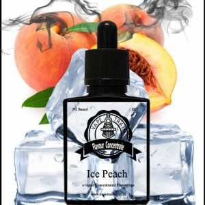 VTA Ice Peach Flavour Concentrate DIY Mixing Flavor