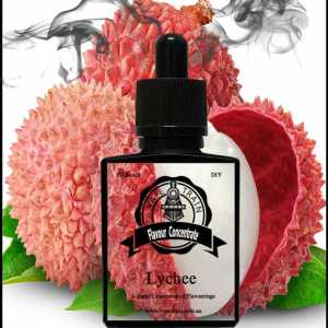 VTA Lychee Flavour Concentrate DIY