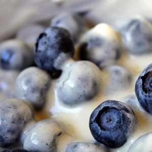 Blueberry Custard e-Liquid Vaping e-Juice By Vape Train Australia