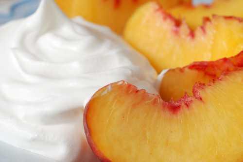 Peaches & Cream e-Liquid Vaping e-Juice By Vape Train Australia