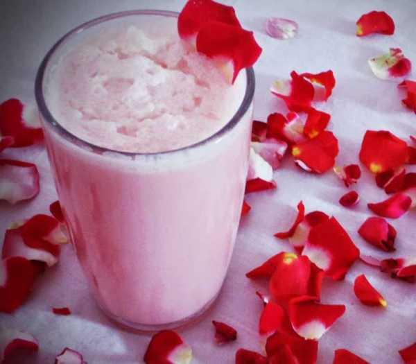 Rose Milk e-Liquid