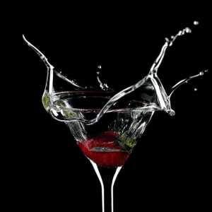 Rum Martini e-Liquid Vaping e-Juice