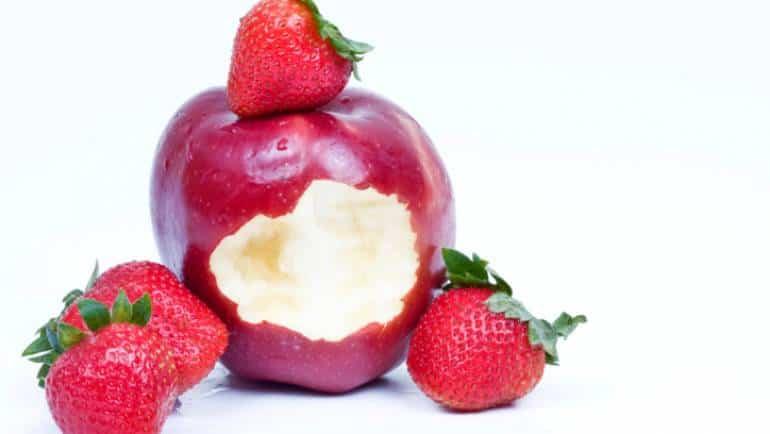 Strawberry Apples e-Liquid Recipe