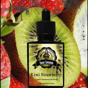 VTA Kiwi Strawberry Flavour Concentrate DIY e-Juice Mixing