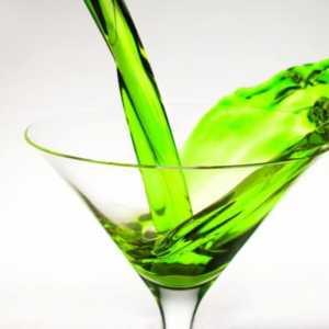 Crème de Menthe e-liquid
