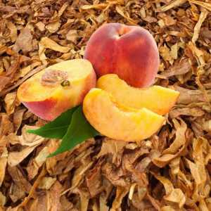 Peach Tobacco e-Liquid Vape e-Juice