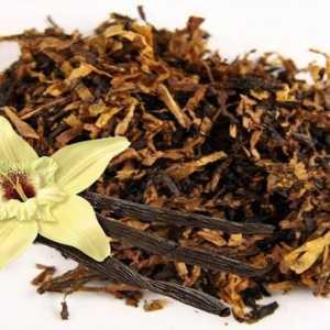 RY5 Madagascar Vanilla Tobacco e-liquid