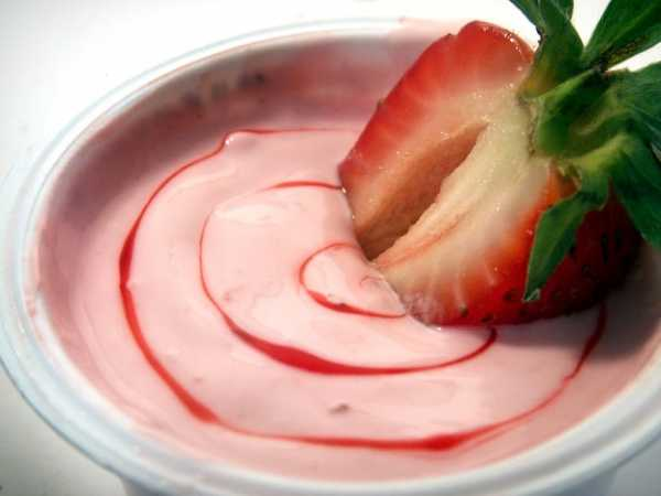 Strawberry Greek Yogurt e-Liquid