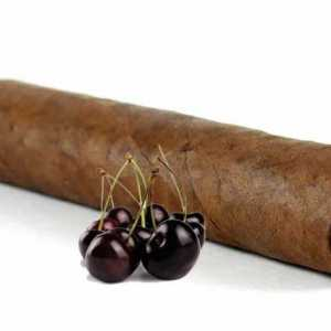 Black Cherry Cigar e-Liquid Vape Juice