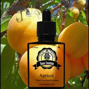 Apricot Flavour Concentrate DIY for e-liquid Recipe Making