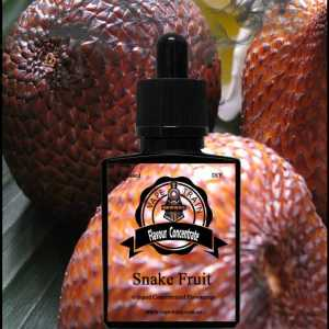 Snake Fruit Flavour Concentrate DIY for e-liquid Recipe Making