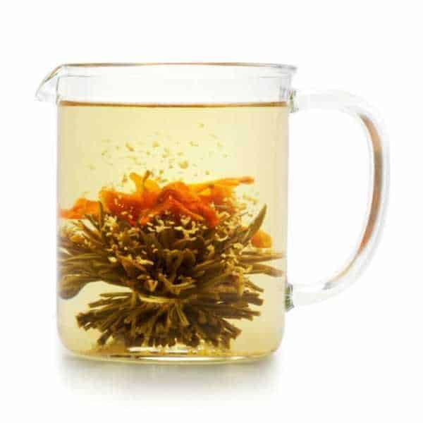 Osmanthus Flower Tea e-liquid
