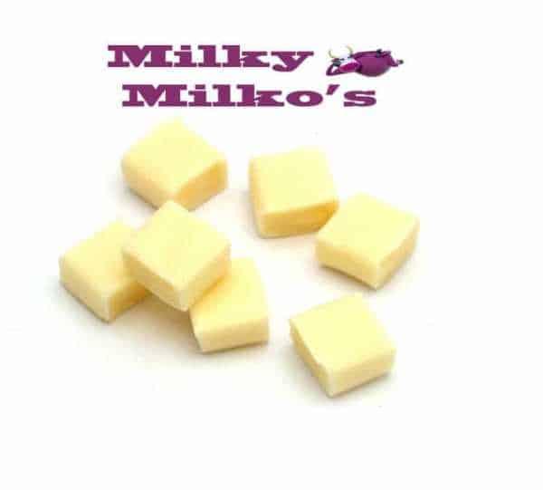 Milky Milko's e-Liquid