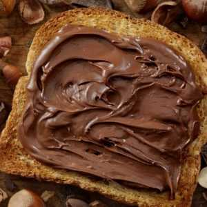 Hazelnut Choc Spread e-liquid