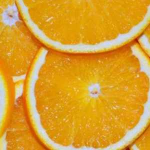 Orange Burst e-Liquid By Vape Train Australia