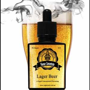 Lager Beer Flavour Concentrate DIY for e-Juice Recipe