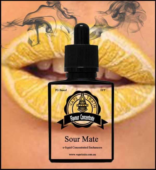 Sour Mate e-liquid Sour Enhancer